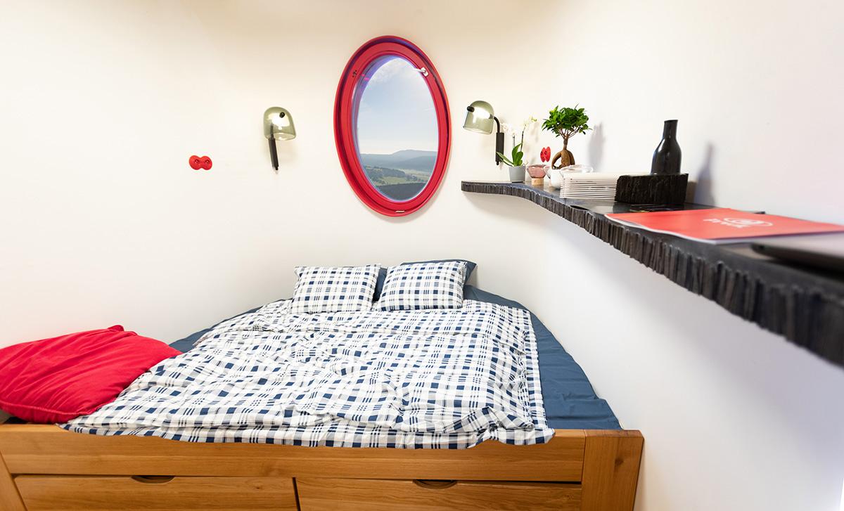 Prvok ložnice